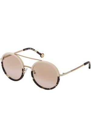 Carolina Herrera Man Solglasögon - SHE121 Solglasögon