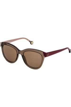 Carolina Herrera Man Solglasögon - SHE743 Solglasögon