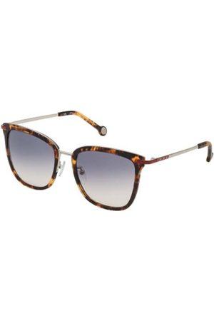 Carolina Herrera Man Solglasögon - SHE122 Solglasögon