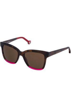 Carolina Herrera Man Solglasögon - SHE744 Solglasögon