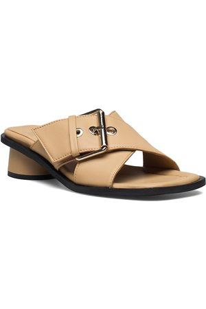 ANNY NORD Annyway Annyday Mules Slip-ins