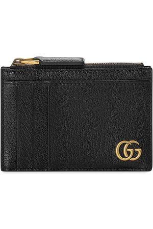 Gucci Man Plånböcker - GG Marmont korthållare
