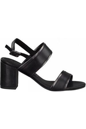 Marco Tozzi Elegant Middle Heel Sandals