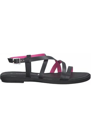 Marco Tozzi Casual Low Heel Sandals