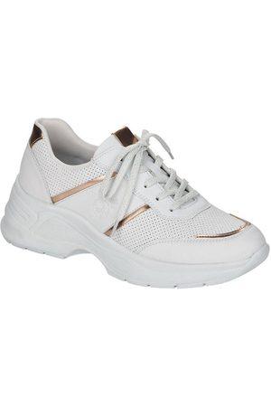 Rieker Kvinna Sneakers - Sneakers