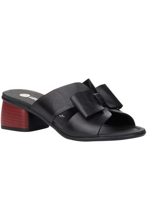 Remonte Casual Middle Heel Slippers