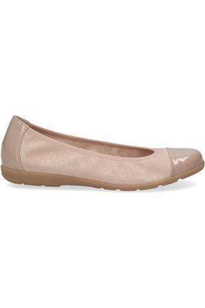 Caprice Casual Ballerina Flats