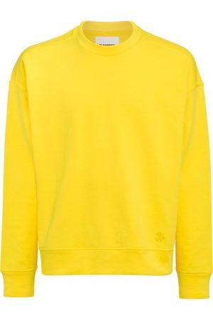 Jil Sander Man Stickade tröjor - Sweater