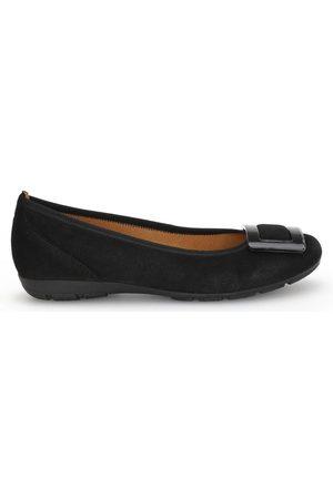 Gabor Casual Low Heel Flats