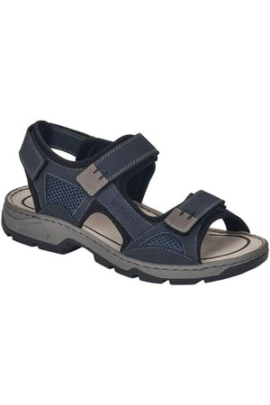 Rieker Man Sandaler - Pacific Casual Flat Sandals