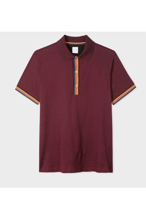 Paul Smith Polo Shirt
