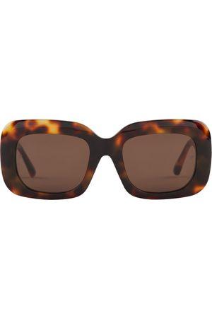 Linda Farrow Lavinia Sunglasses