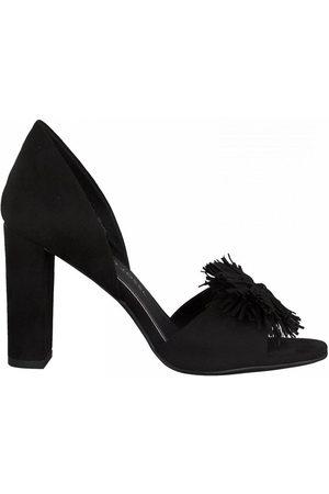 Marco Tozzi Kvinna Sandaler - Elegant High Heel Sandals