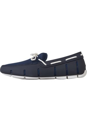 Swims Man Loafers - Mesh Rubber Loafers