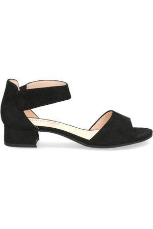 Caprice Kvinna Sandaler - Elegant Low Heel Sandals