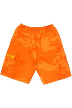 IUTER Man Shorts - Shorts