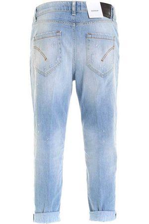 Dondup Kvinna Boyfriend - Jeans