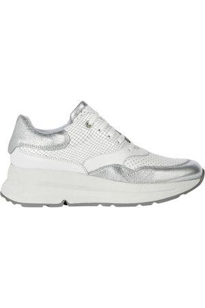 Geox Kvinna Sneakers - Sneakers