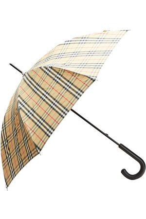 Burberry Man Regnkläder - Vintage Check umbrella