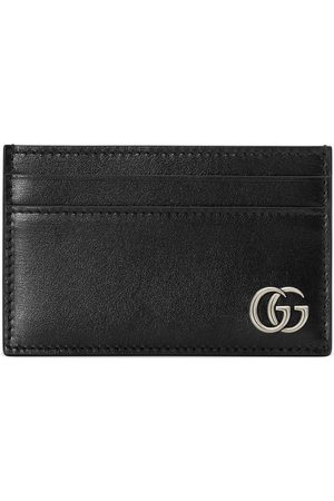 Gucci Korthållare med logotypplakett