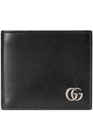 Gucci GG Marmont plånbok i skinn