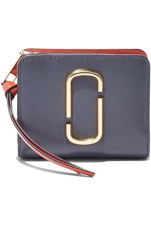 Marc Jacobs Snapshot liten kompakt plånbok
