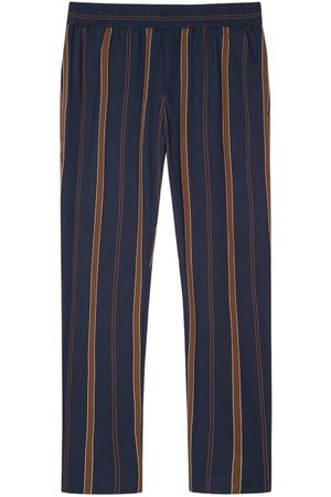 Paul Smith Striped Pants