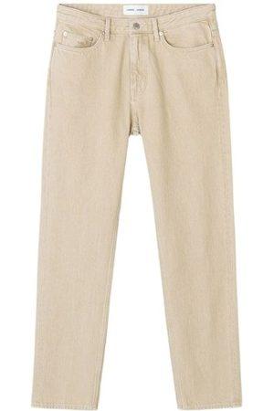 Samsøe Samsøe Rory straight tinted jeans