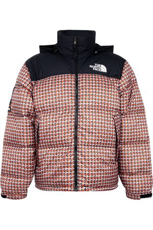 Supreme Vinterjackor - X The North Face studded jacket