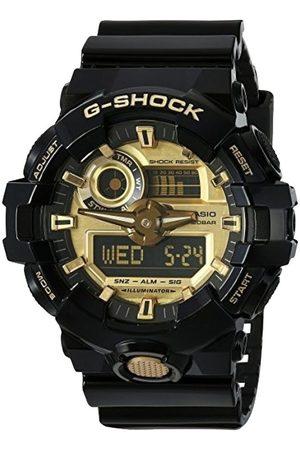 Casio Watch Ga-710Gb-1A