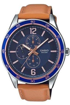 Casio Man Klockor - Watch UR - Mtp-E319L-2B
