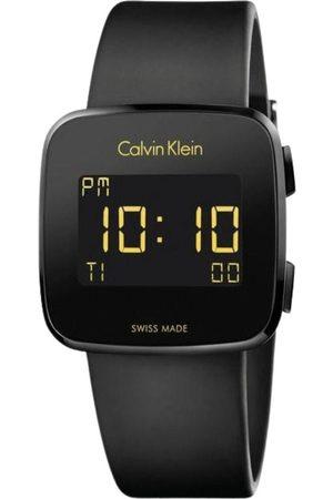 Calvin Klein Klockor - Watch K5C214D1