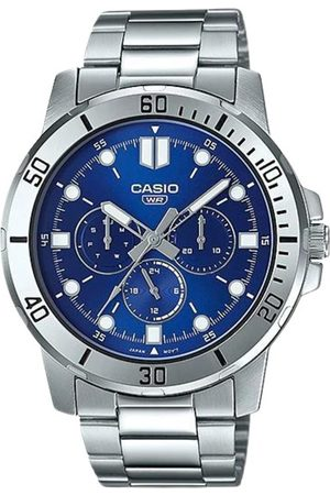 Casio Man Klockor - Watch Mtp-Vd300D-2E