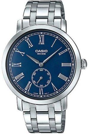 Casio Watch Mtp-E150D-2B