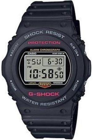 Casio Man Klockor - Watch UR - Dw-5750E-1D
