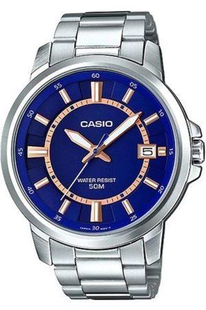 Casio Watch Mtp-E130D-2A