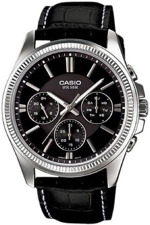 Casio Man Klockor - Watch UR - Mtp-1375L-1