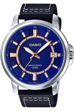 Casio Watch Mtp-E130L-2A