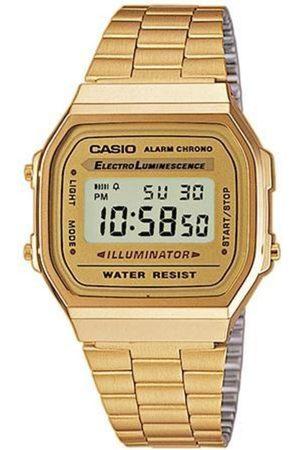 Casio Watch A168Wg-9E