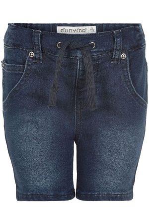 Minymo Shorts - Blue Denim