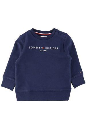 Tommy Hilfiger Sweatshirt - Essential - Organic - Twilight Marin