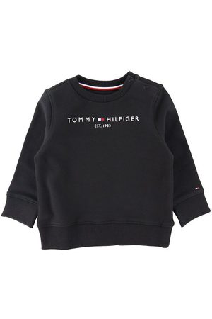 Tommy Hilfiger Sweatshirts - Sweatshirt - Essential - Organic