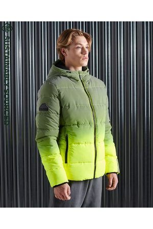 Superdry Ombre Sports täckjacka