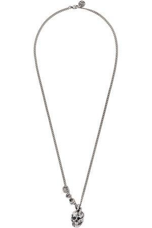 Alexander McQueen Man Halsband - Halsband med orm