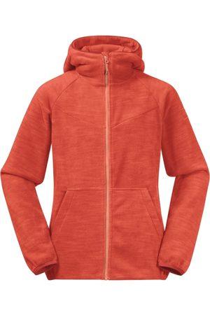 Bergans Hareid Youth Girl Jacket