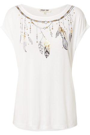 ABOUT YOU T-shirt 'Luzia
