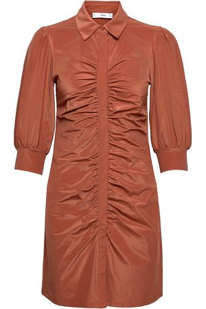 MANGO Austra Dresses Shirt Dresses