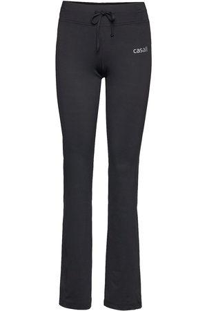 Casall Kvinna Träningsbyxor - Essential Training Pants Sport Pants
