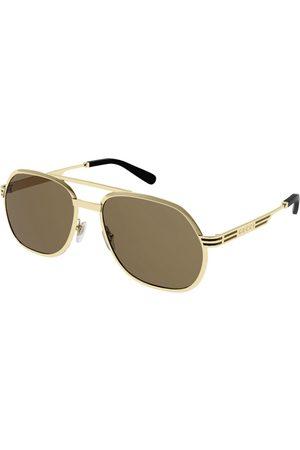 Gucci Man Solglasögon - GG0981S Solglasögon