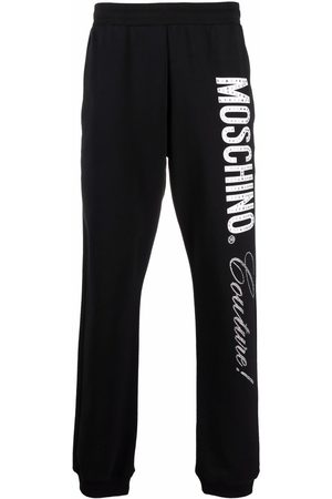 Moschino Couture sweatpants
